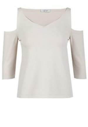 Пуловер DEXTERIOR D'EXTERIOR. Цвет: бежевый