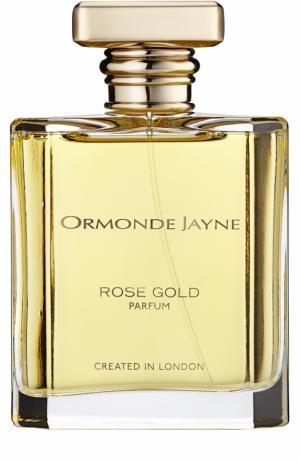 Духи Rose Gold Ormonde Jayne. Цвет: бесцветный