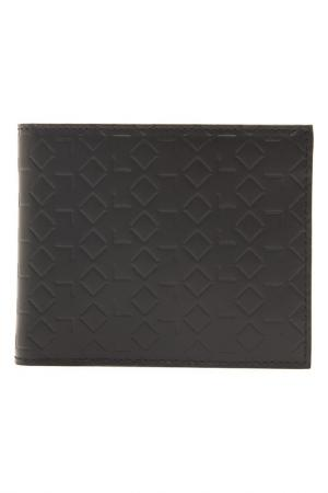 Credit card case Alviero Martini. Цвет: black