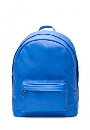Рюкзак Lokis. Цвет: синий