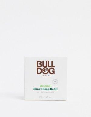 Рефил мыла для бритья -Бесцветный Bulldog