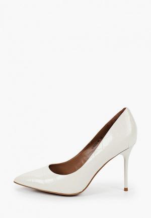 Туфли Corso Como. Цвет: белый