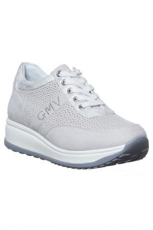 Sneakers GianMarco Venturi. Цвет: white