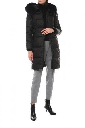 Куртка La Reine Blanche. Цвет: black