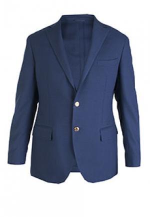 Пиджак CASTELLO dORO d'ORO. Цвет: синий