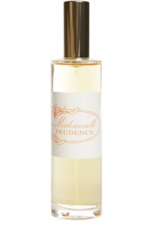 Туалетная вода Mademoiselle Orange Flowers Prudence. Цвет: бесцветный