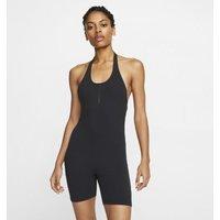 Женский комбинезон из ткани Infinalon Nike Yoga Luxe