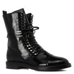 Ботинки 1R648L020 черный CASADEI