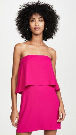 Topanga Mini Dress Amanda Uprichard