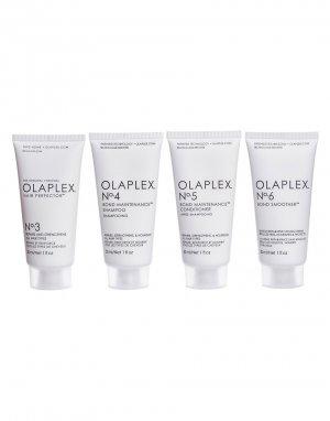 Набор пробников средств для ухода за кожей Olaplex Bond Repair-Бесцветный