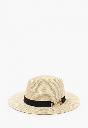 Шляпа Aldo. Цвет: бежевый