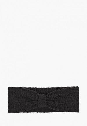 Повязка Vero Moda. Цвет: черный