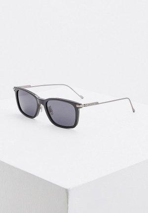 Очки солнцезащитные Jimmy Choo RYAN/S 807. Цвет: черный