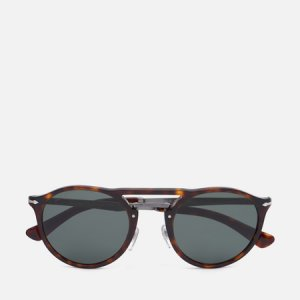 Солнцезащитные очки PO3264S Polarized Persol. Цвет: коричневый