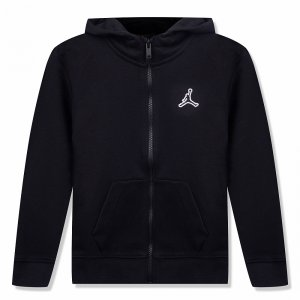 Essentials Full Zip Hoodie Nike. Цвет: черный