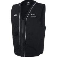 Мужской жилет из тканого материала DNA Sportswear - Черный Nike