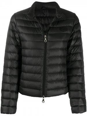 Куртка-пуховик Duvetica. Цвет: черный