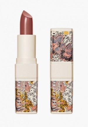 Помада Bobbi Brown Crushed Lip Color Ulla Johnson, оттенок Bare, 3 г. Цвет: розовый