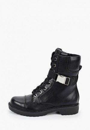 Ботинки Guess TAMAR. Цвет: черный