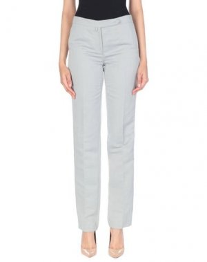 Повседневные брюки 6267. Цвет: светло-серый
