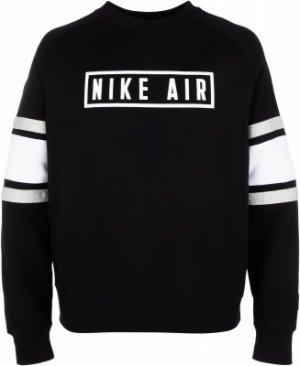 Свитшот мужской Air Crew, размер 52-54 Nike. Цвет: черный