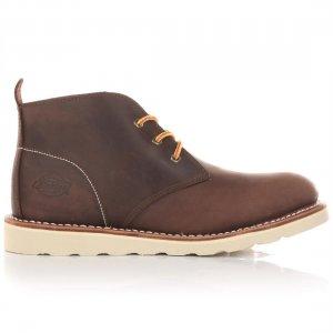 Ботинки Napa Dickies. Цвет: темно-коричневый