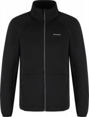Куртка утепленная мужская , размер 48 Demix. Цвет: черный