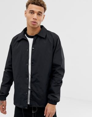 Черная спортивная куртка Dickies Torrance - Черный