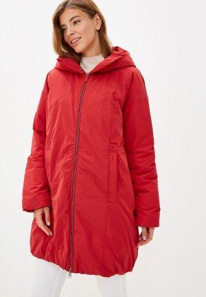 Куртка Bulmer. Цвет: красный