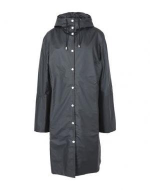 Пальто ILSE JACOBSEN. Цвет: черный