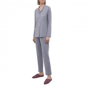 Пижама Louis Feraud. Цвет: серый
