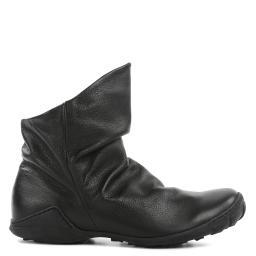 Ботинки STAMP черный ARCUS