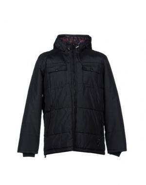 Куртка FRANK Q. Цвет: черный