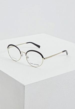 Оправа Marc Jacobs 399/F 807. Цвет: серебряный