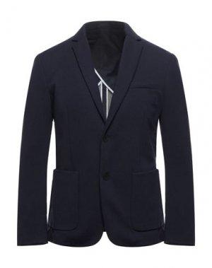 Пиджак ICEBERG. Цвет: темно-синий