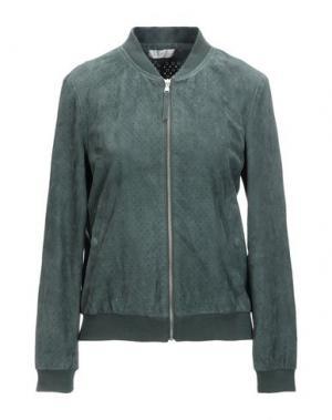 Куртка AT.P.CO. Цвет: зеленый