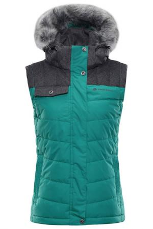 Vest Alpine Pro. Цвет: green