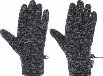 Перчатки мужские Spruce Grove™, размер 6-7 Columbia. Цвет: черный