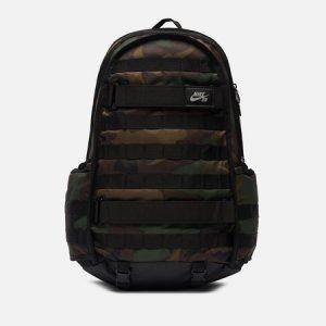 Рюкзак RPM All Over Print Nike SB. Цвет: камуфляжный