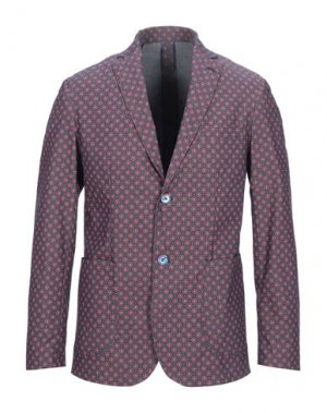 Пиджак NEILL KATTER. Цвет: синий