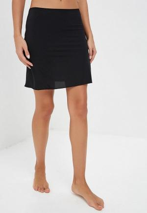 Комбинация Triumph Body Make-Up Skirt 01. Цвет: черный