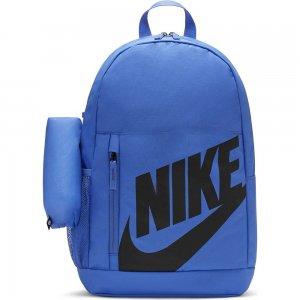 Element Backpack Nike. Цвет: синий