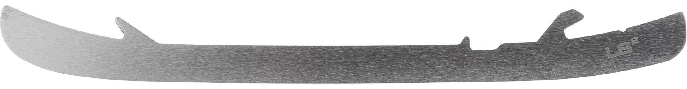 Лезвия для хоккейных коньков TUUK Lightspeed Bauer. Цвет: серебристый