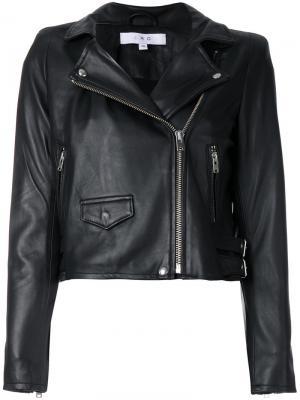 Anil biker jacket Iro. Цвет: чёрный