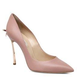 Туфли 1F207G100M розовый CASADEI