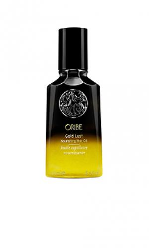 Масло для волос gold lust Oribe. Цвет: beauty: na