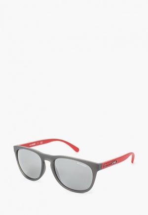 Очки солнцезащитные Arnette AN4245 25266G. Цвет: серый