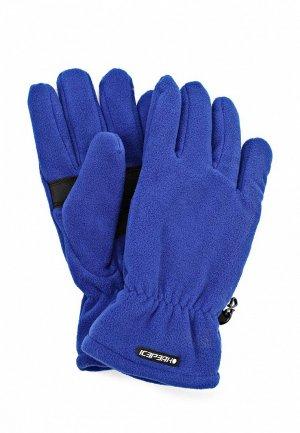 Перчатки Icepeak IC647DMJO839. Цвет: синий