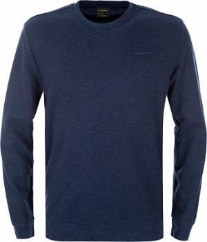 Свитшот мужской , размер 58 Demix. Цвет: синий