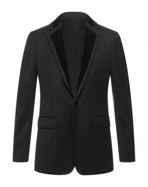 Пиджак CELINE. Цвет: черный